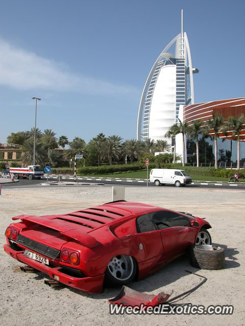 These 10 Cities Have The Worst Exotic Car Drivers In The World