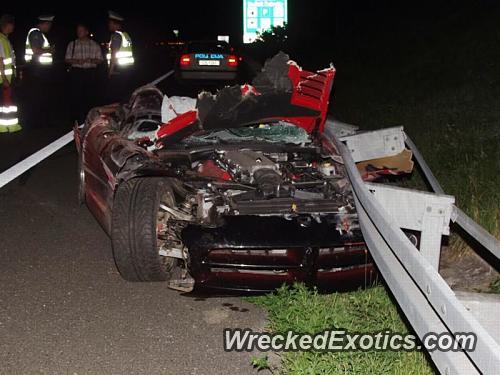 Car Crash Th