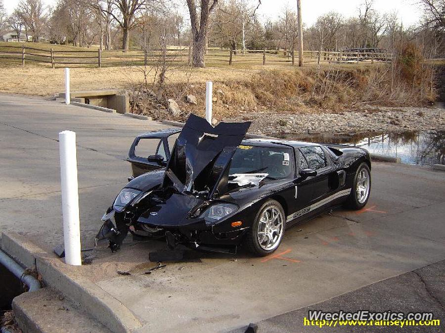 Guy Test Drove My Car And Crashed It