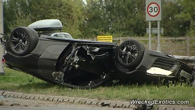 Audi R8 Driver Killed While Racing A Porsche 911
