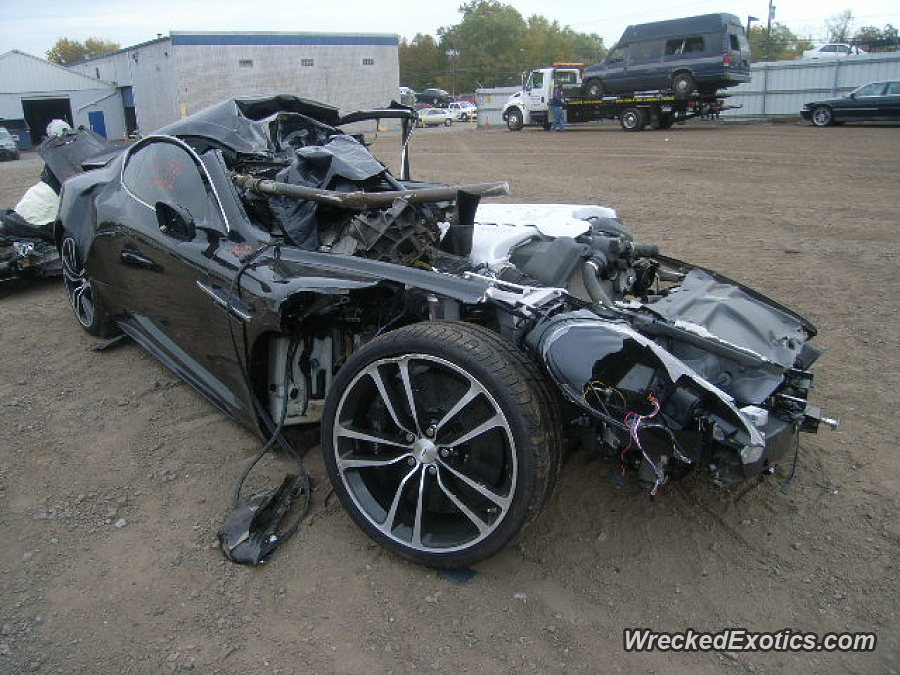 The Official Wrecked Exotics Thread - Page 34 - BMW M3 Forum.com ...