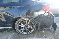 Bmw Crash Compilation 2 027 Pictures Videos Crashes Wrecks