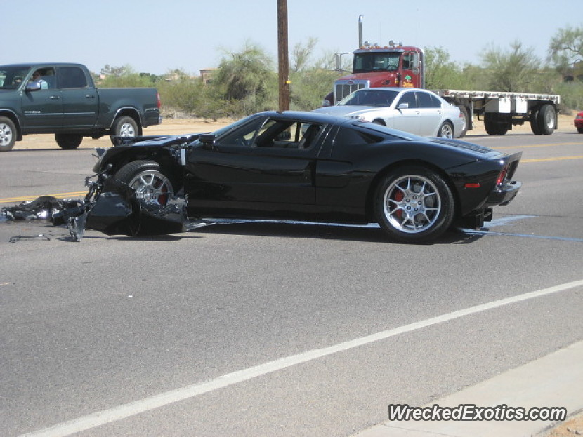 Acura North Scottsdale >> On May 22nd, 2007, There Was an Amazing Wreck in North ...