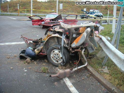 Car Crashes High Speed Automobile Wrecks