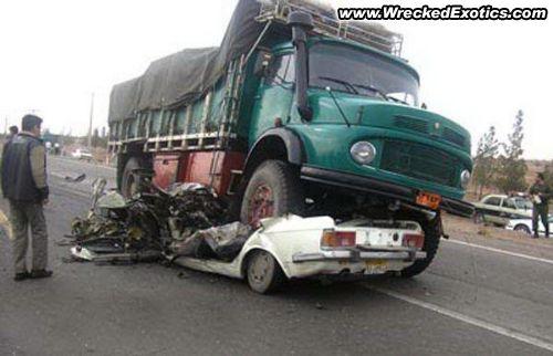 accident avoid essay road