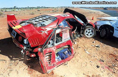 northern territory road accidents essay