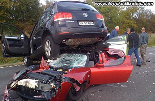 Funny Car Accidents Dailymotion