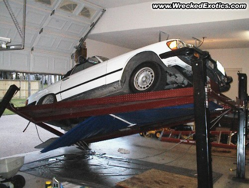 Screw Up Of The Day Hot Rod Forum Hotrodders Bulletin