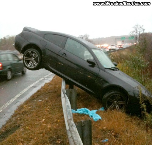 Exotic Car Crashes, Porsche, Ferrari, BMW, Mercedes