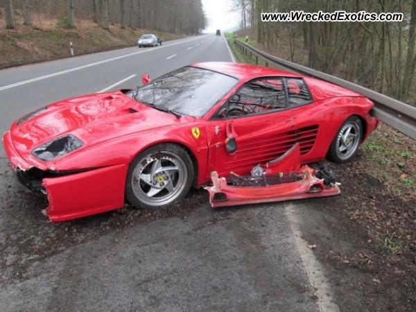 The Ferrari 512 S was replaced by the more durable Ferrari 512 M (Modificato