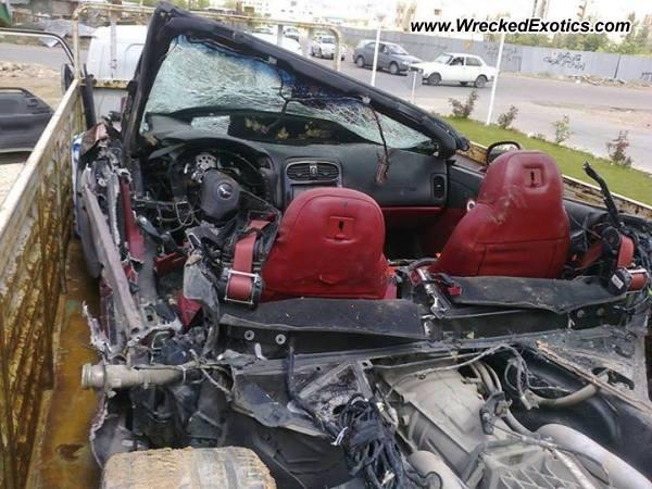 Nikki Catsouras Car Crash Photos Galleries