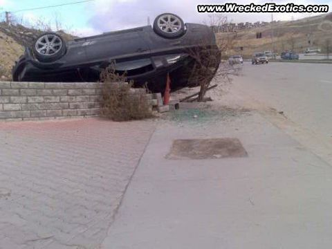 Worst drivers ever! Othera136