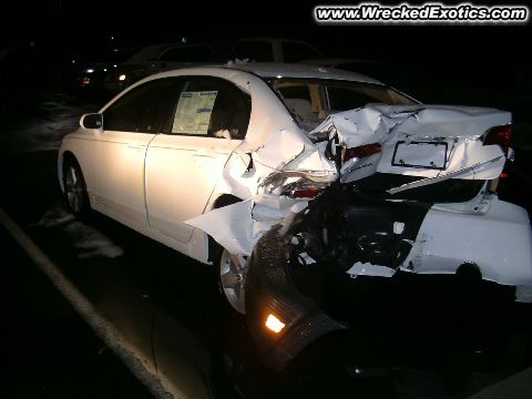 Worst drivers ever! Othera148