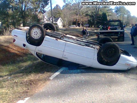 Worst drivers ever! Othera176