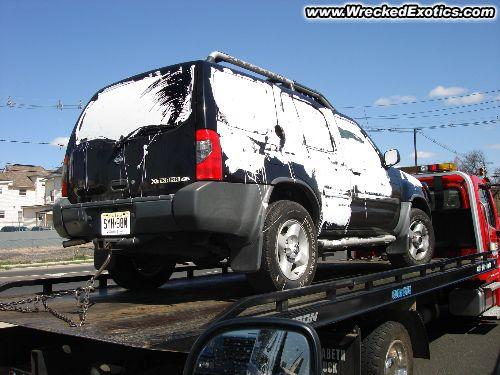 Car Accident Car Accidents Newark Nj